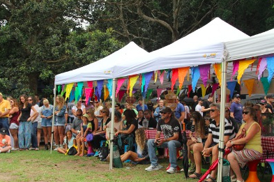 Avoca beach Markets