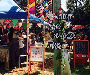 avoca markets