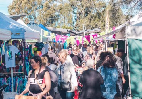 shelly beach markets
